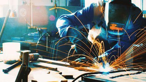 Fachfirma für Stahl- Maschinenbau